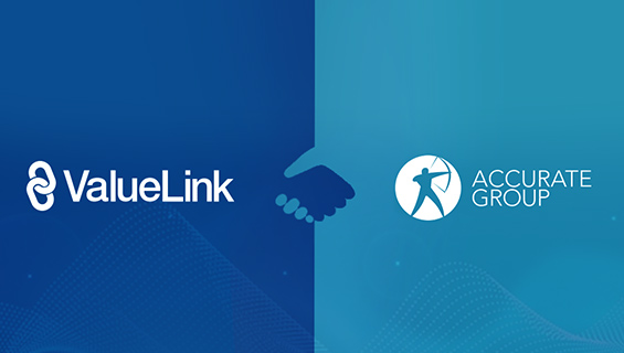 ValueLink Integrates with Accurate Group