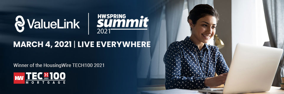 Join us at the HW Spring Summit 2021