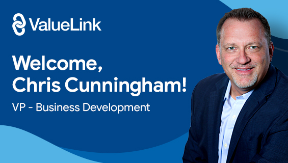 ValueLink Welcomes Chris Cunningham