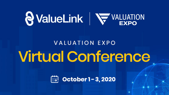 Valuation Expo 2020