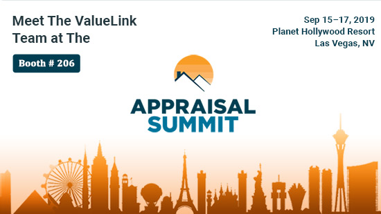 Appraisal Summit 2019