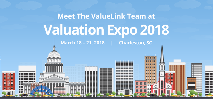 Valuation Expo - Charleston