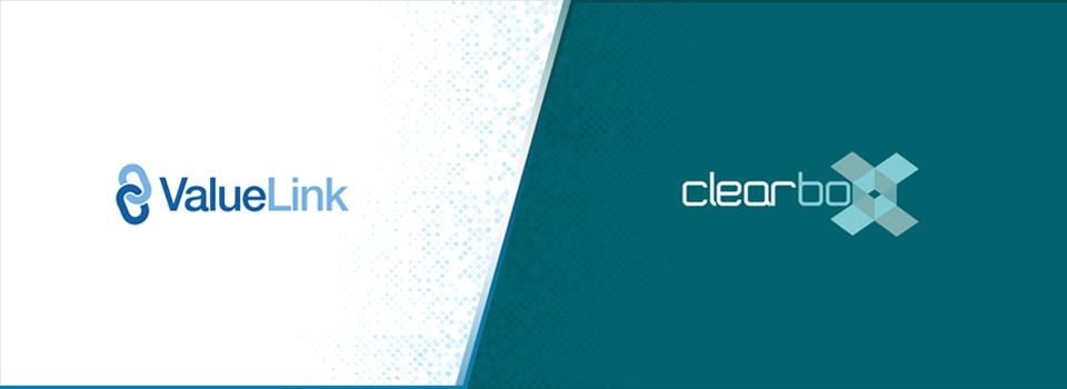 Clearbox Partners with ValueLink to Integrate its Suite of Vendor Management Tools