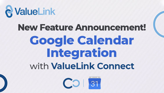 Valuelink Connect Integration