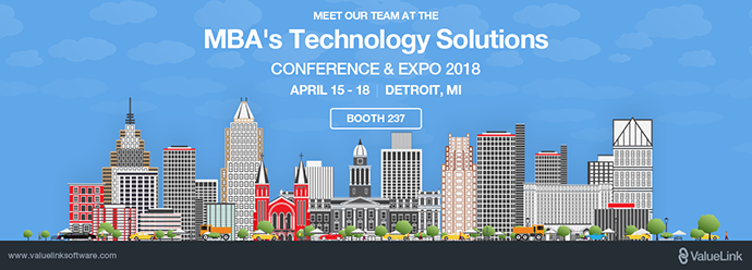 ValueLink to Exhibit at the MBA Technology and Solutions Conference