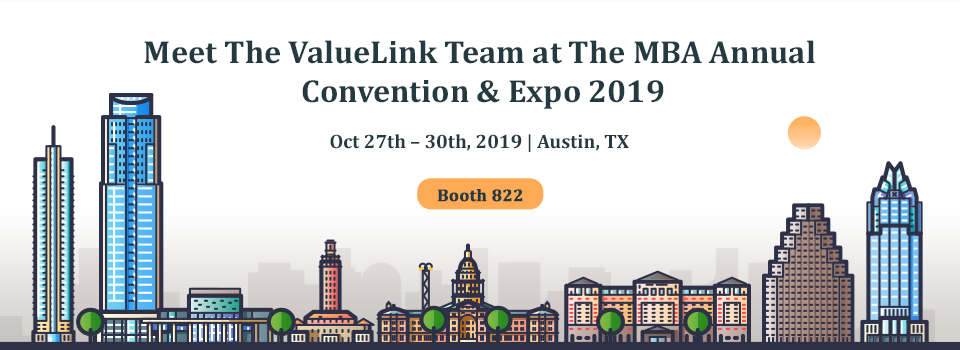 ValueLink to exhibit at MBA Annual Convention & Expo 2019