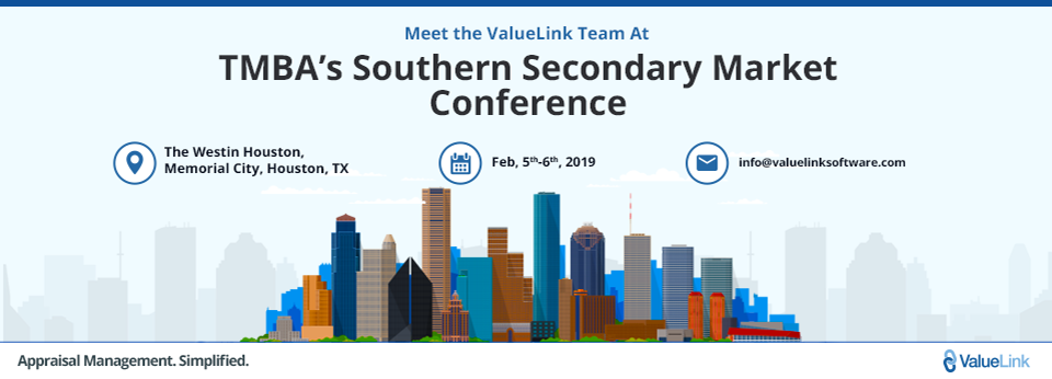 Meet the ValueLink Team at TMBA Southern Secondary Market Conference