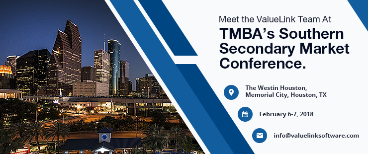 TMBA's Southern Secondary Market Conference