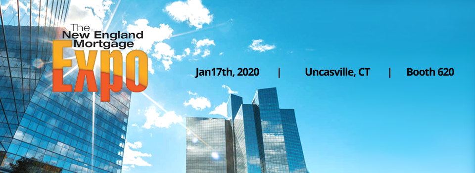 Meet the ValueLink Team at the New England Mortgage Expo 2020
