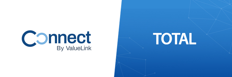 ValueLink Connect and TOTAL by A La Mode