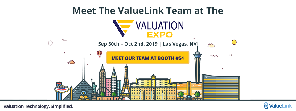 Valuation Expo 2019