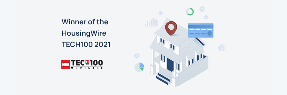 ValueLink Named on HousingWire's Tech100 List of Most Innovative Mortgage Technology Companies