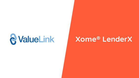 ValueLink Integrates with Xome